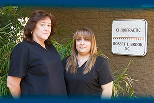 Brook Chiropractic Neurology Staff